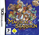 Magical Starsign packshot