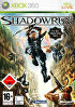 Packshot for Shadowrun on Xbox 360