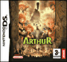 Arthur and the Invisibles packshot