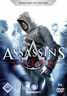 Assassin's Creed: Director's Cut Edition packshot