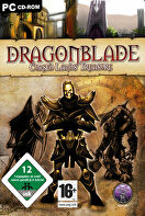 Dragonblade: Cursed Land's Treasure packshot