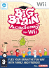 Packshot for Big Brain Academy: Wii Degree on Wii