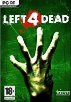 Packshot for Left 4 Dead on PC