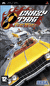Packshot for Crazy Taxi: Fare Wars on PSP