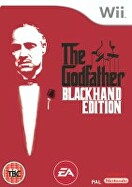 The Godfather: Blackhand Edition packshot