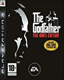 The Godfather: The Don's Edition packshot