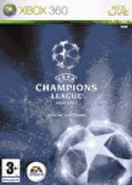 UEFA Champions League 2006-2007 packshot