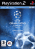 Packshot for UEFA Champions League 2006-2007 on PlayStation 2, Xbox 360, PSP, PC
