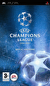 Packshot for UEFA Champions League 2006-2007 on PSP