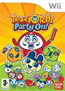 Tamagotchi Party On! packshot
