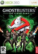 Ghostbusters packshot