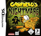 Garfield's Nightmare packshot