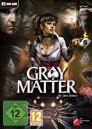 Gray Matter packshot