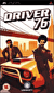 Packshot for Driver 76 on PSP