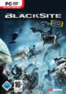 Blacksite: Area 51 packshot