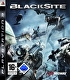 Packshot for Blacksite: Area 51 on PlayStation 3