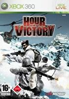Packshot for Hour of Victory on Xbox 360