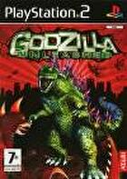 Packshot for Godzilla: Unleashed on PlayStation 2