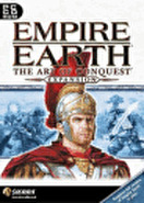 Empire Earth: Art Of Conquest packshot