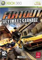 Packshot for FlatOut Ultimate Carnage on Xbox 360