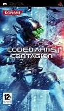 Coded Arms Contagion packshot