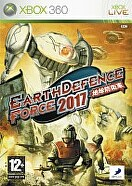 Earth Defence Force 2017 packshot