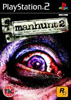 Packshot for Manhunt 2 on PlayStation 2