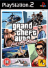 Packshot for Grand Theft Auto: Vice City Stories on PlayStation 2