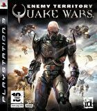 Packshot for Enemy Territory: Quake Wars on PlayStation 3