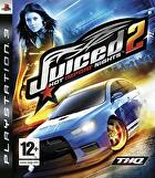 Packshot for Juiced 2: Hot Import Nights on PlayStation 3
