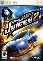 Packshot for Juiced 2: Hot Import Nights on Xbox 360