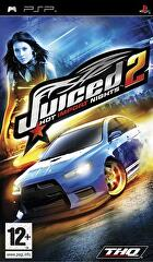 Packshot for Juiced 2: Hot Import Nights on PSP