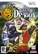 Legend of the Dragon packshot