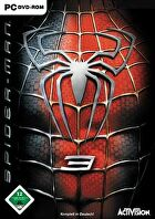 Packshot for Spider-Man 3: The Game on PC