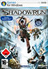 Packshot for Shadowrun on PC, Xbox 360