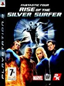 Fantastic 4: Rise of the Silver Surfer packshot