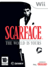 Packshot for Scarface: The World Is Yours on Wii