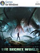 Packshot for The Secret World on PC