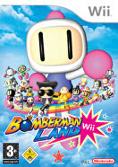 Bomberman Land packshot