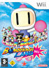 Packshot for Bomberman Land on Wii