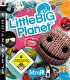 Packshot for LittleBigPlanet on PlayStation 3
