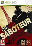 The Saboteur packshot