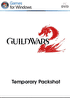 Packshot for Guild Wars 2 on PC