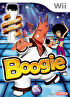 Packshot for Boogie on Wii