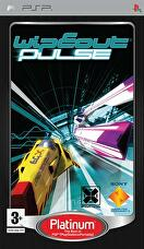 WipEout Pulse packshot