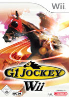 Packshot for G1 Jockey on Wii