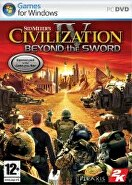 Sid Meier's Civilization IV: Beyond the Sword packshot