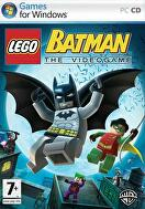 LEGO Batman packshot