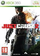 Just Cause 2 packshot