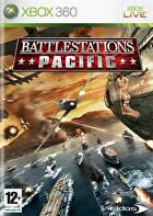Packshot for Battlestations: Pacific on Xbox 360